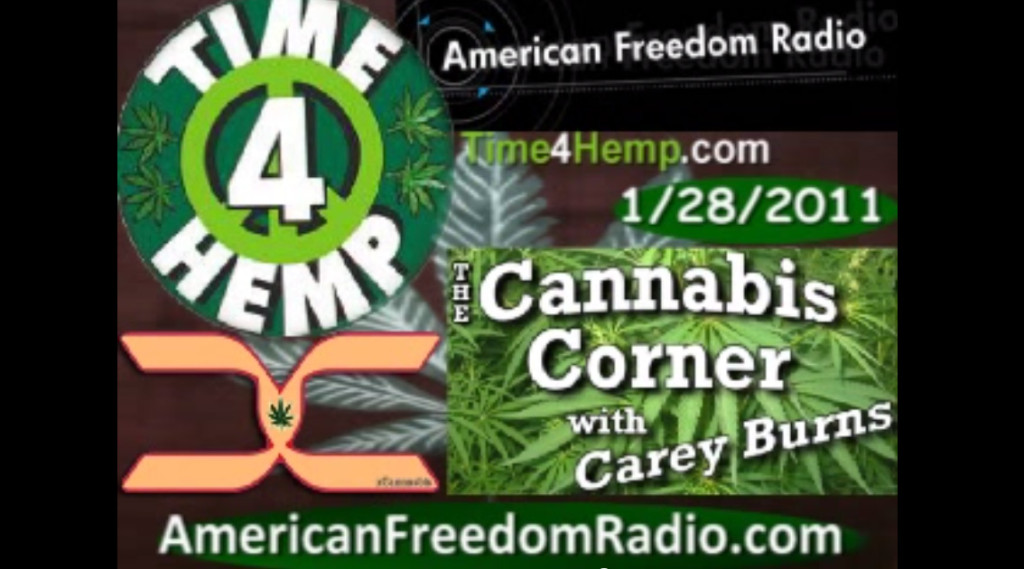 Time 4 Hemp January 28th 2011