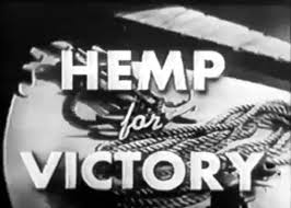 Hemp For Victory 1942