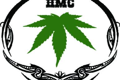 Hemp Motor Company Logo