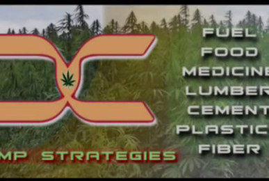 Hemp For Victory 2011 by xCannabis